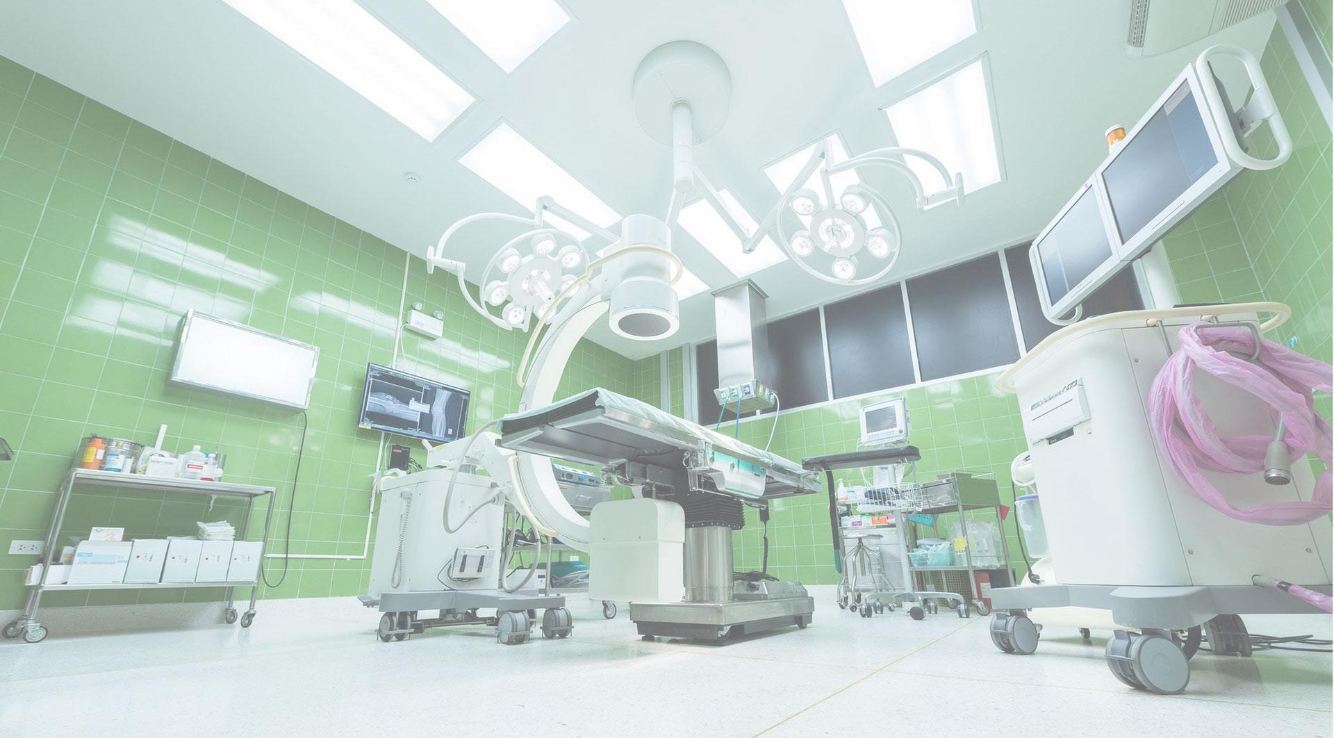 Hai subito un danno da intervento chirurgico?